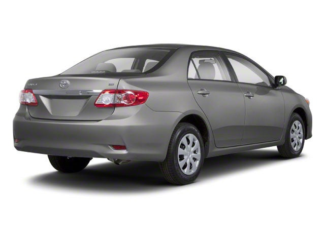 Perfect 2011 Toyota Corolla LE USED In Aberdeen, WA   Rich Hartman Five Star Ford  Lincoln