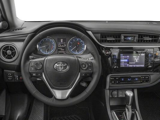 2018 Toyota Corolla Xse Used In Aberdeen Wa Rich Hartman Five Star Ford Lincoln