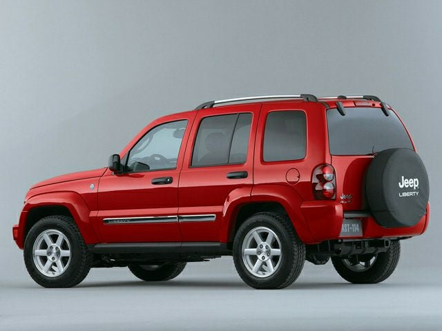 2007 Jeep Liberty Sport USED In Aberdeen, WA   Rich Hartman Five Star Ford  Lincoln