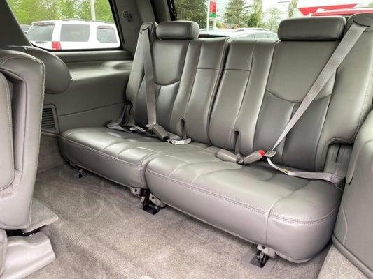 2006 Gmc Yukon Denali 4dr Awd Used In Aberdeen Wa Aberdeen Gmc Yukon Denali Rich Hartman S Five Star Ford Lincoln